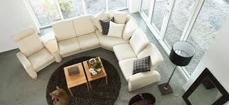ekornes sectional sofa stressless arion home theater seating the century house wi