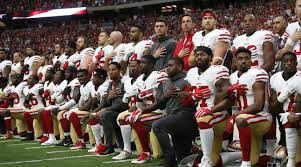 Why Should The Australian Flag Be Changed National Anthem Protests Nfl Owners Consider New Rule Si Com