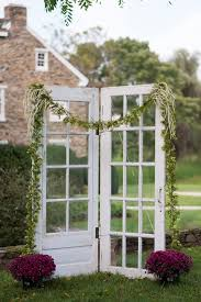 wedding backdrop altar 25 chic and easy rustic wedding arch ideas for diy brides