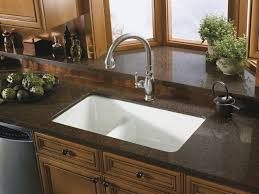 Brown Kitchen Sink Brown Composite Kitchen Sink New Kitchen Mesmerizing Kitchen Sinks
