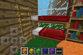 Minecraft How To Make A Bunk Bed Guidecraft Bunk Beds Pe Furniture