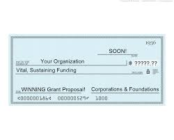 big check template free template
