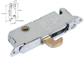 Patio Door Mortise Lock by Mortise Lock Sliding Glass Patio Door Mortise Locks Sliding