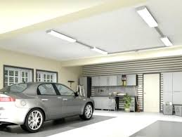 led garage lighting system garage led lighting fixtures led home garage lighting system psdn