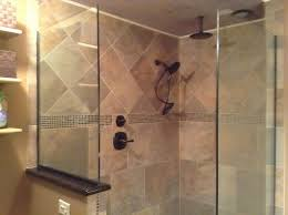 bathroom pattern bathroom tile layout designs delectable crema marfil beige shower
