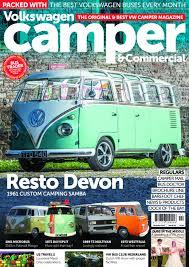 old volkswagen hippie van volkswagen camper and commercial magazine volkswagen camper and