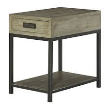 end table with usb port modern contemporary end table with usb port allmodern