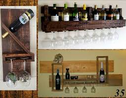 37 dapper diy wine rack ideas and types that are worth raising the