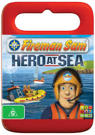 fireman sam hero sea abc shop
