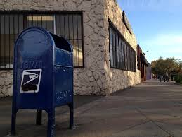 where do you put a st berkeley mail disrupted after human waste put in mailbox