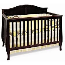 Crib 4 In 1 Convertible Child Craft Camden 4 In 1 Convertible Crib Free Shipping Today