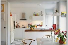 decoration cuisine la déco scandinave de la cuisine archzine fr
