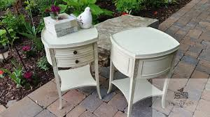 Vintage Bedside Tables Vintage Bedside Tables