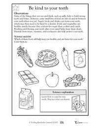 1st grade 2nd grade kindergarten science worksheets be kind to
