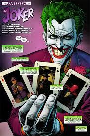Mobius Chair The Joker U0027s True Identity Breaking Down The Possibilities
