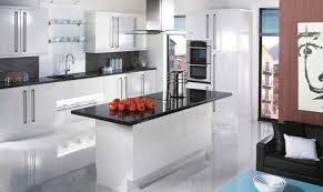 Cabinet White House Kitchen Cabinet White U2013 A Bright And Modern Kitchen Design Hum