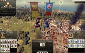 2 total war siege total war rome ii impressions grogheads