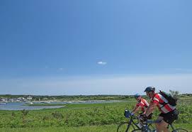 cape cod vacation bike tour nantucket martha u0027s vineyard