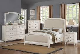 shelter bay upholstered bedroom set by avalon furniture home sharethis copy and paste