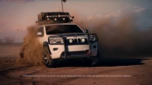 jeep grand cherokee trailhawk off road jeep knowledge center grand cherokee trailhawk featured in