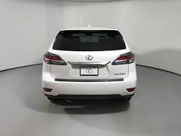 lexus of peoria is a 2013 used lexus rx rx 350 at toyota of surprise serving phoenix