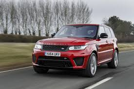 land rover 2016 2016 range rover sport svr review gtspirit