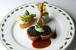 haute cuisine