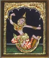 tanjore paintings in coimbatore tamil nadu thanjavur paintings