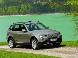 2007 bmw x3 review top speed