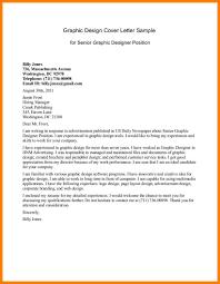 cover letter for graphic designer sample gallery cover letter sample