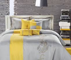 Yellow And Gray Crib Bedding by Bedding Set Orange And Grey Bedding Sets Unbelievable Bedding