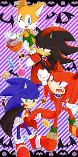 216 best sonic team images on pinterest friends sonic boom and