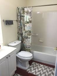 easy bathroom ideas easy diy builders grade bathroom updates hometalk