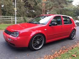 vw golf gti 1 8 turbo mk4 in roundhay west yorkshire gumtree