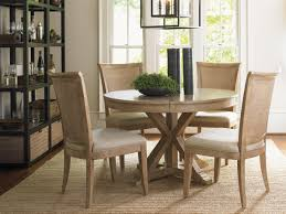 Dining Tables by Monterey Sands San Marcos Dining Table Lexington Home Brands