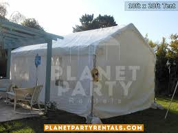 party rentals san fernando valley tent 10ft x 20ft rental partyretanls canopy tents chairs tables