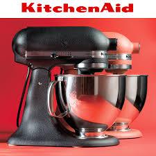 Black Kitchenaid Mixer kitchenaid artisan stand mixer 5ksm175ps imperial black ka