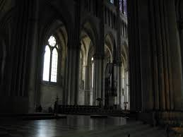 Cathedral Interior File Reims Cathedral Interior 12 Jpg Wikimedia Commons
