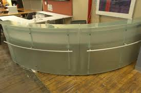 Arnold Reception Desk Arnold Reception Desk A Queen Among Reception Desks Rio By Ard