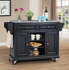 kitchen island with granite top wildon home kitchen island with granite top reviews wayfair