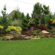 Landscaping Companies Kansas City by Presidential Properties Ottawa Lawn Care U0026 Landscaping Services