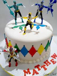 power rangers cake toppers the baking sheet power rangers cake