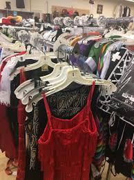buffalo halloween party 2017 the thrift store guide to making your own halloween costume