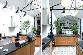 cuisine industrielle deco deco cuisine industriel cuisine type industrielle cuisine loft