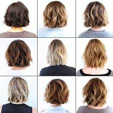 how to cut hair straight across in back straight across haircut with layers hair