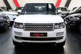 land rover truck 2015 range rover vogue hse 2015 the elite cars for brand new and pre