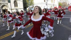 thanksgiving parade traffic guide manhattan closures and