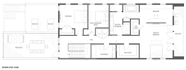 His And Her Bathroom Floor Plans Contemporary Single Family Home Planned For Sarah In The Grove