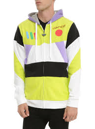 toy story halloween disney toy story buzz lightyear costume zip hoodie topic