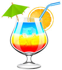 christmas cocktails clipart summer cocktail transparent png clip art image gallery